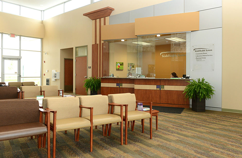 Kishwaukee Family and Specialty Care Clinic